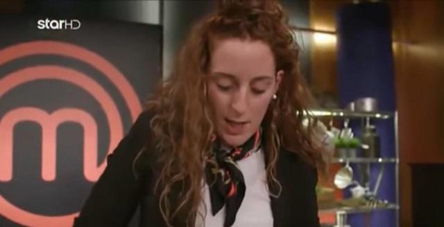 25χρονη Βολιώτισσα ανέβασε τον πήχη στο Master Chef