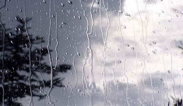 Ερχονται βροχοπτώσεις εξπρές στη Μαγνησία