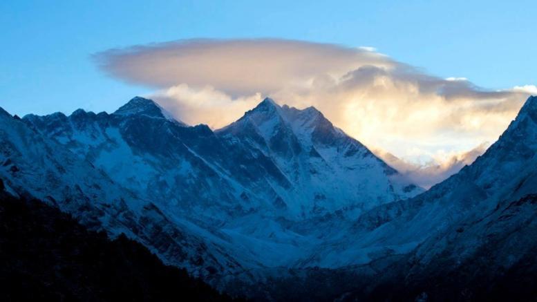 Οι παγετώνες των Ιμαλαΐων κινδυνεύουν να λιώσουν έως το 2100