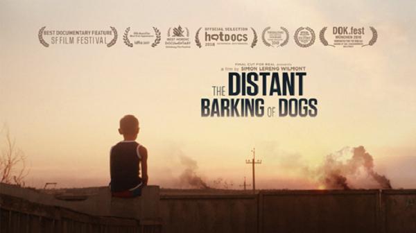 Προβολή ντοκιμαντέρ στο CineDoc Βόλου