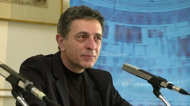 Εκδήλωση στον Βόλο για τις ευρωεκλογές με ομιλητή τον Στέλιο Κούλογλου