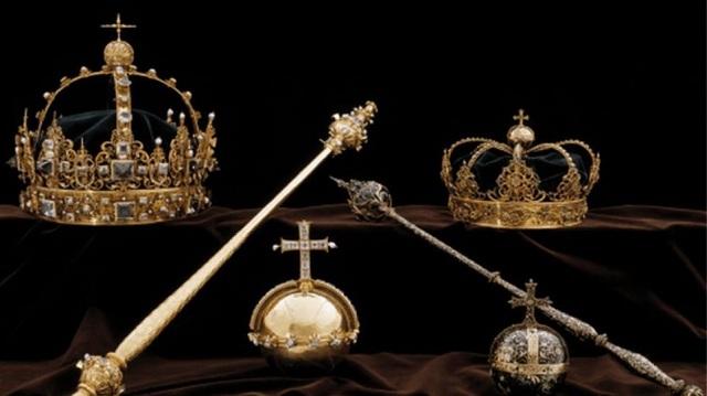 Σουηδία: Βρέθηκαν τα βασιλικά στέμματα που είχαν κλαπεί από καθεδρικό ναό
