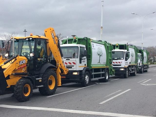 Δήμος Βόλου: Ψέματα και μισές αλήθειες για την ανανέωση του στόλου οχημάτων