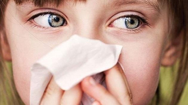 Η γρίπη έκλεισε ολόκληρο σχολείο στο Σέσκλο