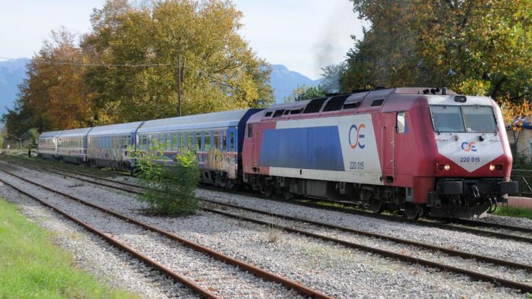 Κλειστή η σιδηροδρομική γραμμή Λιανοκλάδι -Παλαιοφάρσαλα