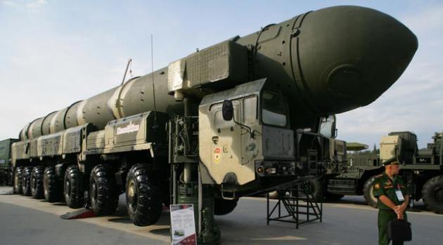 Yars: Επιτυχημένη η δοκιμή του πιο θανατηφόρου διηπειρωτικού βαλλιστικού πυραύλου της Ρωσίας