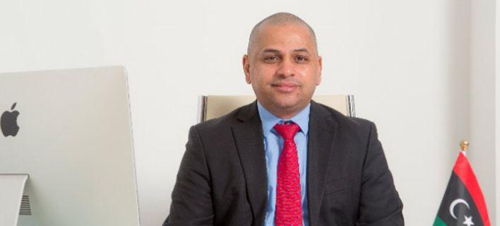 Συνελήφθη για διαφθορά ο πρόεδρος της Αρχής Επενδύσεων της Λιβύης