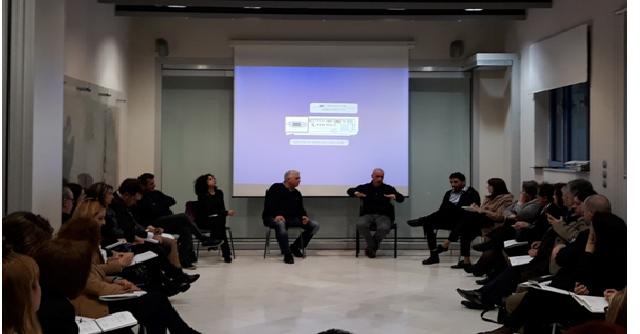 Εκπαίδευση Εισαγγελέων και Δικαστών της Θεσσαλίας για την αντιμετώπιση των εξαρτήσεων