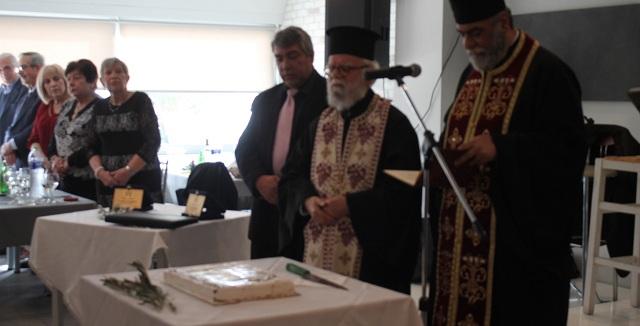 Γιορταστική εκδήλωση του Συλλόγου οικισμών Κριθαριάς και Πλακών