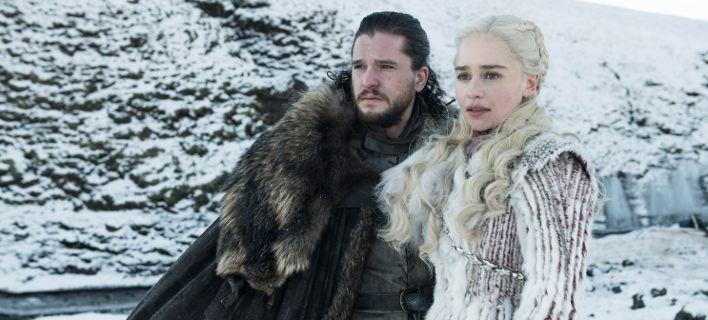 Game of Thrones: Οι πρώτες φωτογραφίες από τον 8ο κύκλο