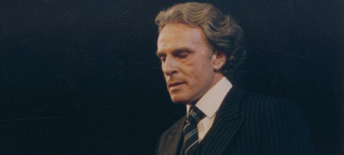 Πέθανε ξαφνικά στον ύπνο του ο ηθοποιός Αριστοτέλης Αποσκίτης