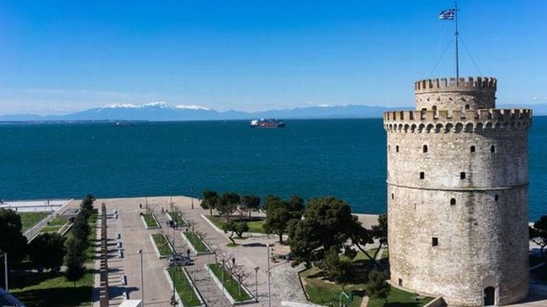 Μία μονοήμερη βόλτα πολιτισμού στη Θεσσαλονίκη