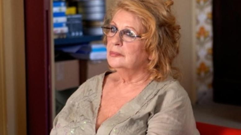 Η άγνωστη απόπειρα δολοφονίας της Άννας Παναγιωτοπούλου και το σοκ που υπέστη