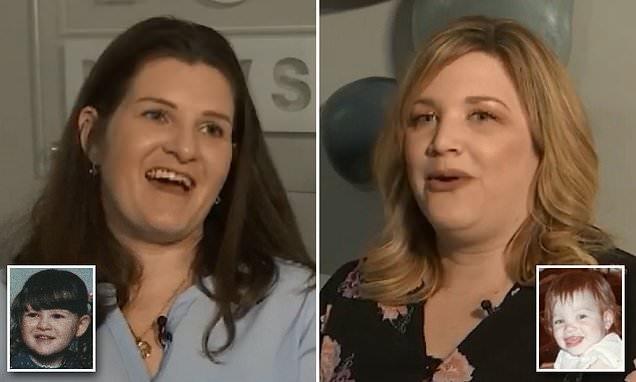 Τεστ DNA ένωσε αδελφές μετά από 40 χρόνια