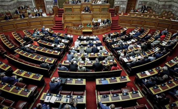 Κυρώθηκε το πρωτόκολλο ένταξης της Βόρειας Μακεδονίας στο ΝΑΤΟ