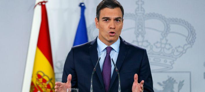 H Ισπανία προσλαμβάνει 1.700 υπαλλήλους για να αντιμετωπίσει το... Brexit