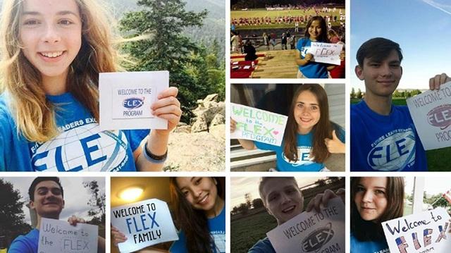 Στα θρανία σχολείων των ΗΠΑ για έναν χρόνο δέκα Έλληνες μαθητές