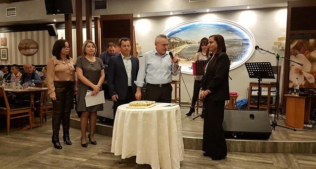 Γιορταστική εκδήλωση του Συλλόγου Γονέων και Πασχόντων από Μεσογειακή Αναιμία