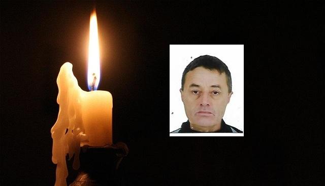 Κηδεία ΓΕΩΡΓΙΟΥ ΡΑΠΤΗ