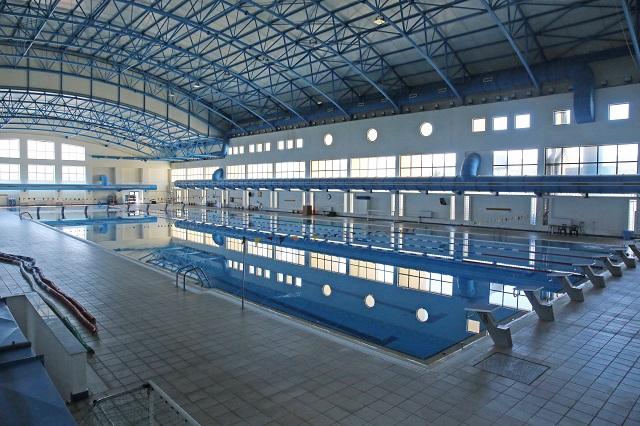 Ασφαλής κολύμβηση
