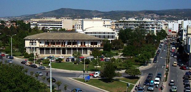 76 προσλήψεις προσωπικού στον Δήμο Βόλου