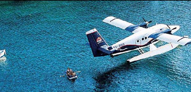 Αισιοδοξία για έναρξη πτήσεων των υδροπλάνα στη Μαγνησία