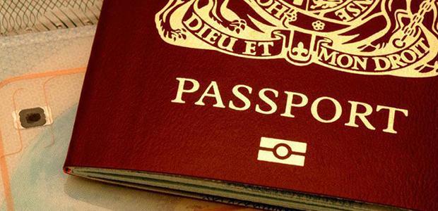 Εξαρθρώθηκε διεθνής σπείρα πλαστών διαβατηρίων
