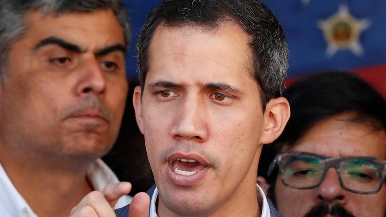 Γκουαϊδό κατά στρατού: «Έγκλημα κατά της ανθρωπότητας»