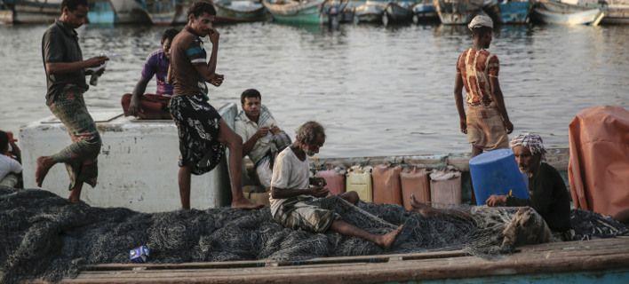 Υεμένη: Στα πρόθυρα λιμού την ώρα που 51.000 τόνοι σιτηρά σαπίζουν στις αποθήκες