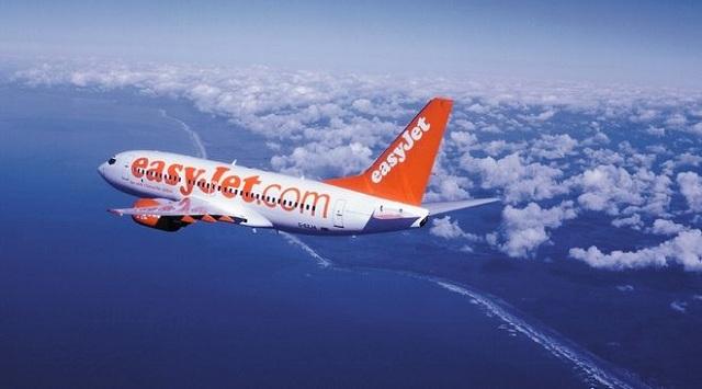 Συνέχεια πτήσεων της Easy Jet προς τη Νέα Αγχίαλο