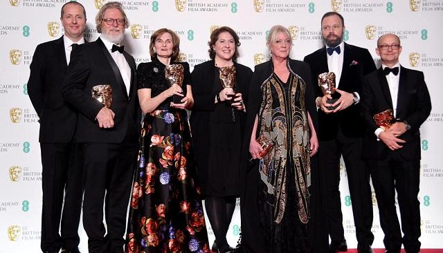 """Επτά βραβεία BAFTA για την """"Ευνοούμενη"""" του Γιώργου Λάνθιμου"""