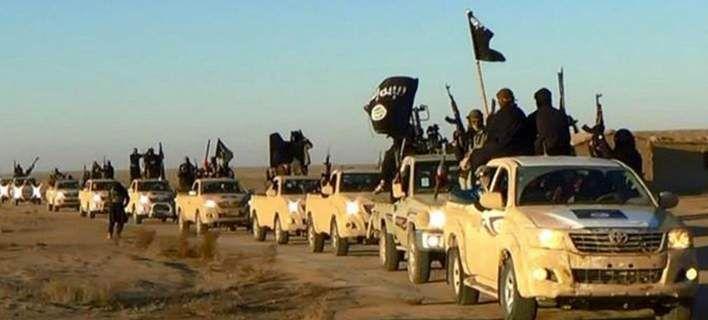 Συναγερμός: To ΙSIS έχει μαζέψει τεράστια ποσά για νέες μεγάλες επιθέσεις
