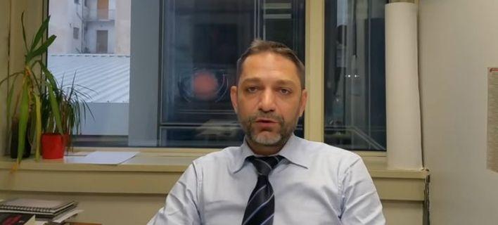 Καταδίκη για Πολάκη και δικαίωση μετά θάνατον για τον δημοσιογράφο Βασίλη Μπεσκένη