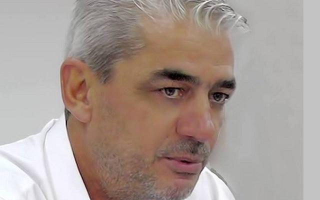 Υποψήφιος δήμαρχος Ρ. Φεραίου ο Χαράλαμπος Πάσχος