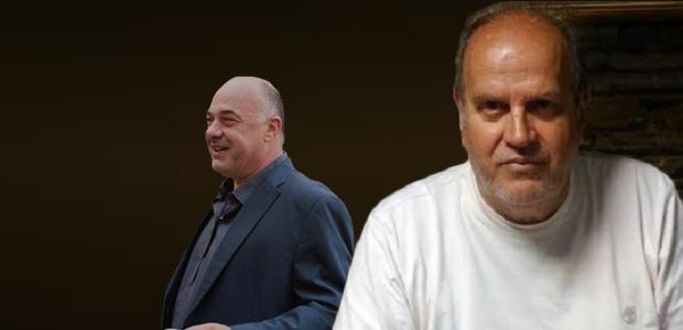Υποψήφιος με τον Αχιλλέα Μπέο ο Κώστας Νάκος