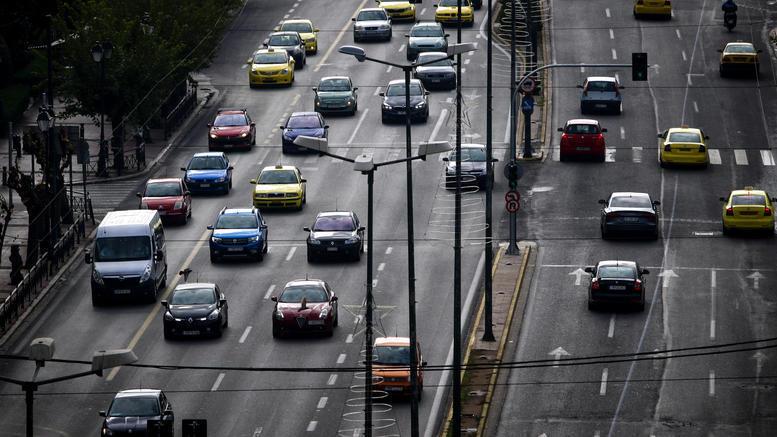 Έρχεται προηγμένο σύστημα φρένων για τα ΙΧ στην πόλη