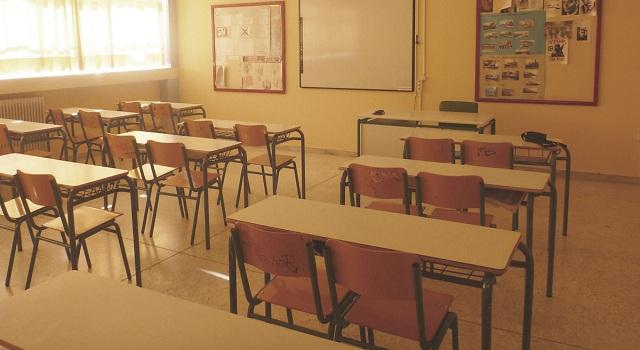 Δάσκαλοι στις τάξεις στη Μαγνησία χωρίς εφόδια