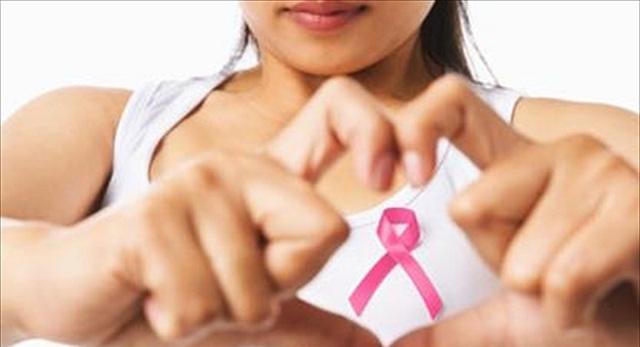 7.734 νέα περιστατικά καρκίνου του μαστού