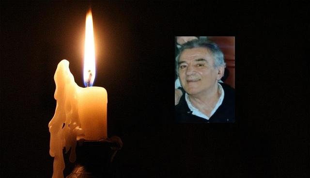 Κηδεία ΔΗΜΗΤΡΙΟΥ ΜΥΛΩΝΑ