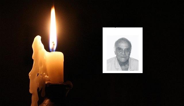 Κηδεία ΠΑΝΑΓΙΩΤΗ ΝΙΠΕΡΓΙΩΤΗ