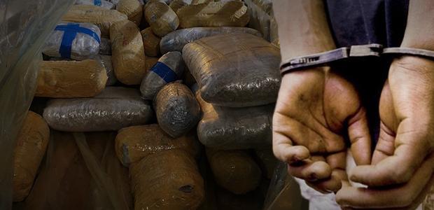 Μέλος πολυμελούς εγκληματικής οργάνωσης συνελήφθη στο Βελεστίνο