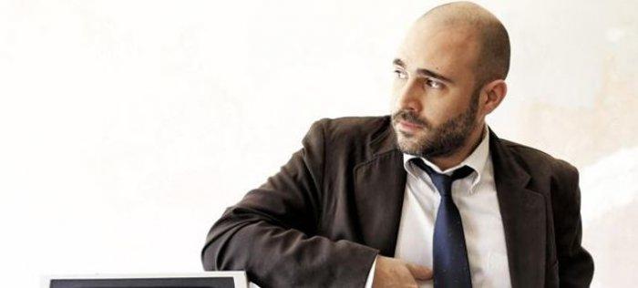 Ο Μπογδάνος απαντά στη ΝΔ που τον «έκοψε» από τα ψηφοδέλτια