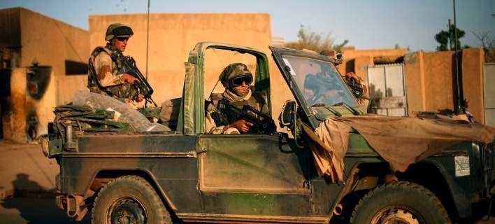Το Ισλαμικό Κράτος ανέλαβε την ευθύνη για μια αιματηρή επίθεση στη Νιγηρία