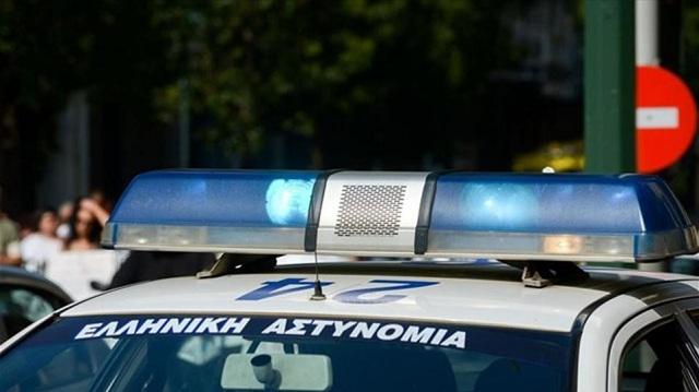 Συνελήφθη στον Βόλο 70χρονη φυγόποινη