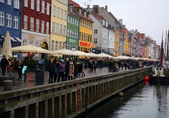 Δανοί: Ο ωραιότερος λαός του κόσμου