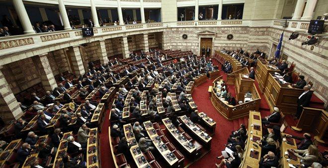 Σύνταγμα: Ποια άρθα κρίθηκαν αναθεωρητέα, ποια όχι