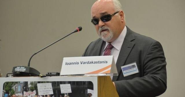 Συνάντηση της Ν.Ε. Μαγνησίας του ΚΙΝ.ΑΛ. με τον Ιω. Βαρδακαστάνη
