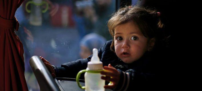 Εκθεση-σοκ: Πάνω από 100.000 βρέφη πεθαίνουν κάθε χρόνο εξαιτίας των πολέμων