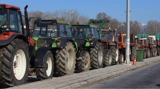 Κλιμάκωση των κινητοποιήσεων τους αποφασίζουν οι αγρότες