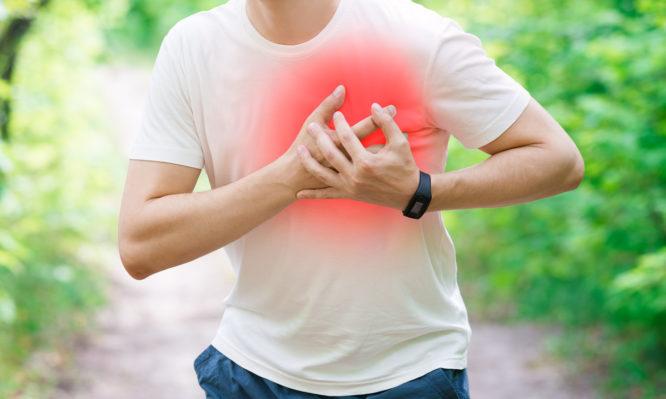 Τα συμπτώματα που «δείχνουν» ισχαιμική καρδιοπάθεια
